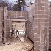 1988 Housing 3 Construction
