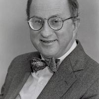 Dr. William Lubenow