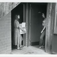 1970's C-Court move in