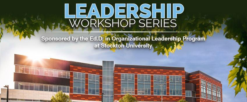 Leadership Workshop Series