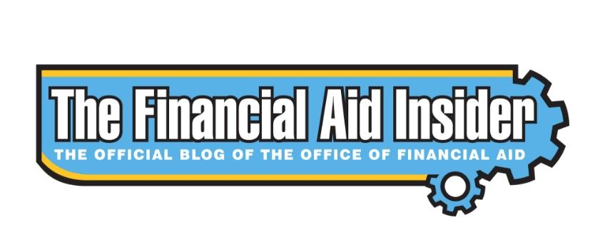 The Financial Aid Insider