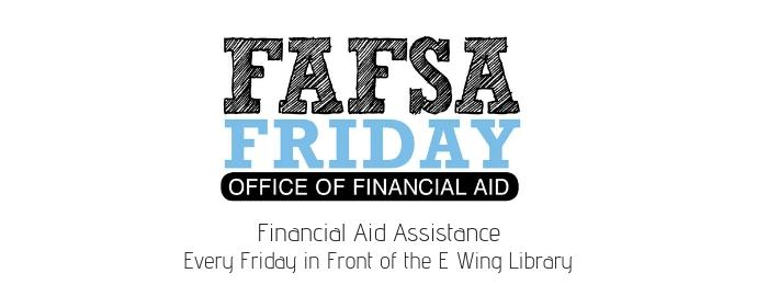 FAFSA Friday