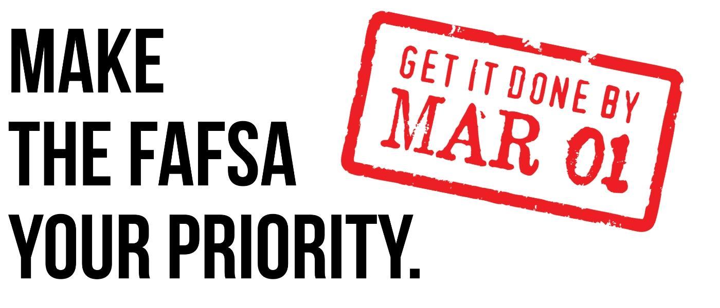 Priority Deadline