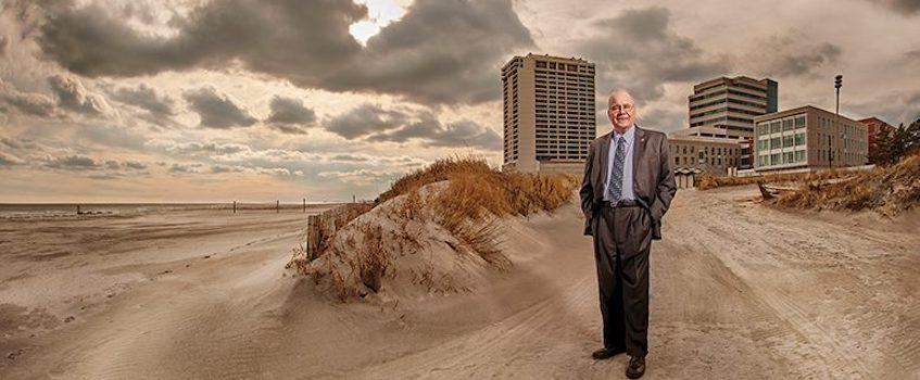 How Stockton University Landed on Atlantic City's Boardwalk - from New Jersey Monthly