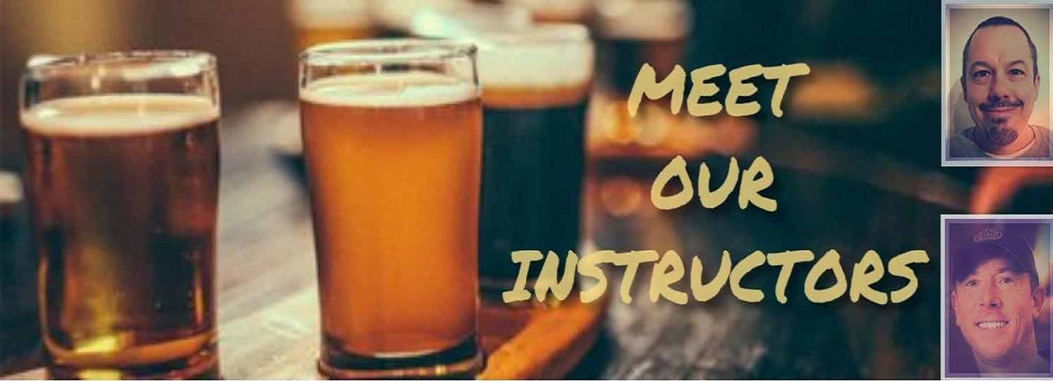 Meet Our Instructors