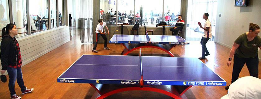 Ping Pong 2
