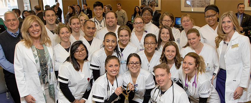 Accelerated BSN Nursing Program