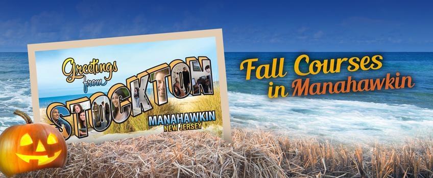 Choose a Fall Course in Manahawkin
