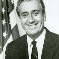 Amb. William J. Hughes 1932 - 2019