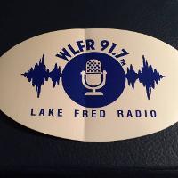 WLFR sticker $1.00