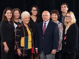 2019 Hughes Center Honors