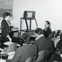 A Time Before Smartboards