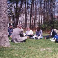 Class in the Grass 3