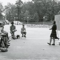 Courtyard Learning