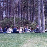 Class in the Grass 4