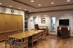 Gail Hirsch Rosenthal Room