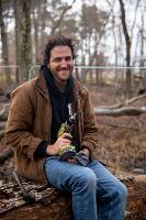 Aaron Stoler, assistant professor of Environmental Science