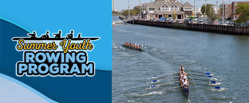 Summer Youth Rowing Program Interest Form