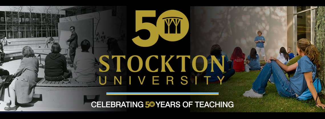 Share Your Own Stockton Memory