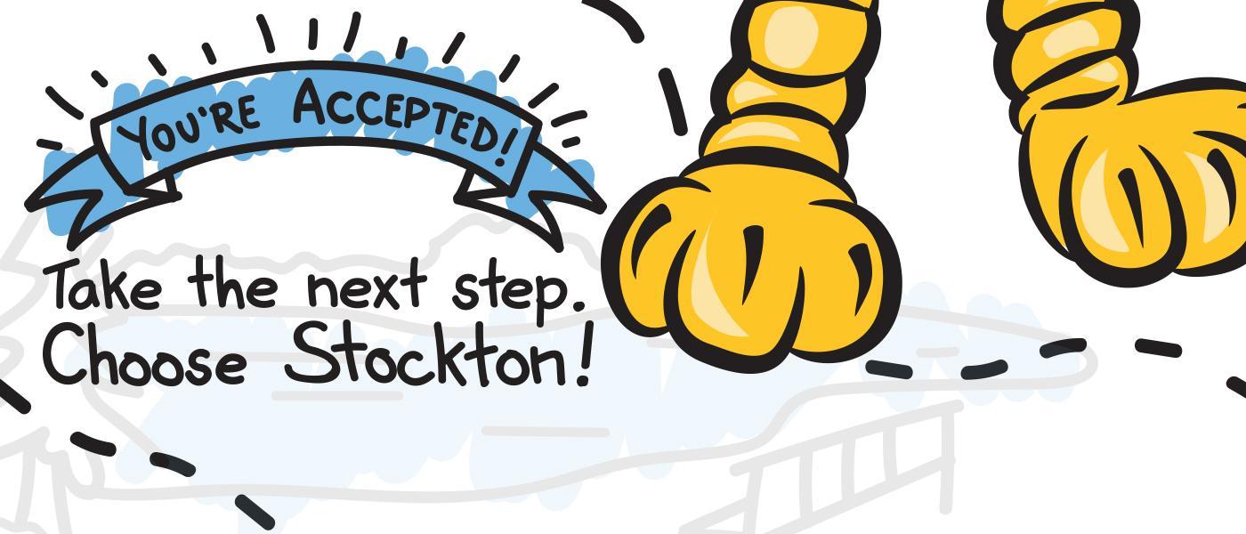Visit our checklist to finalize your enrollment