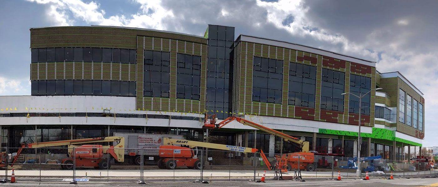 Atlantic City campus to open this fall