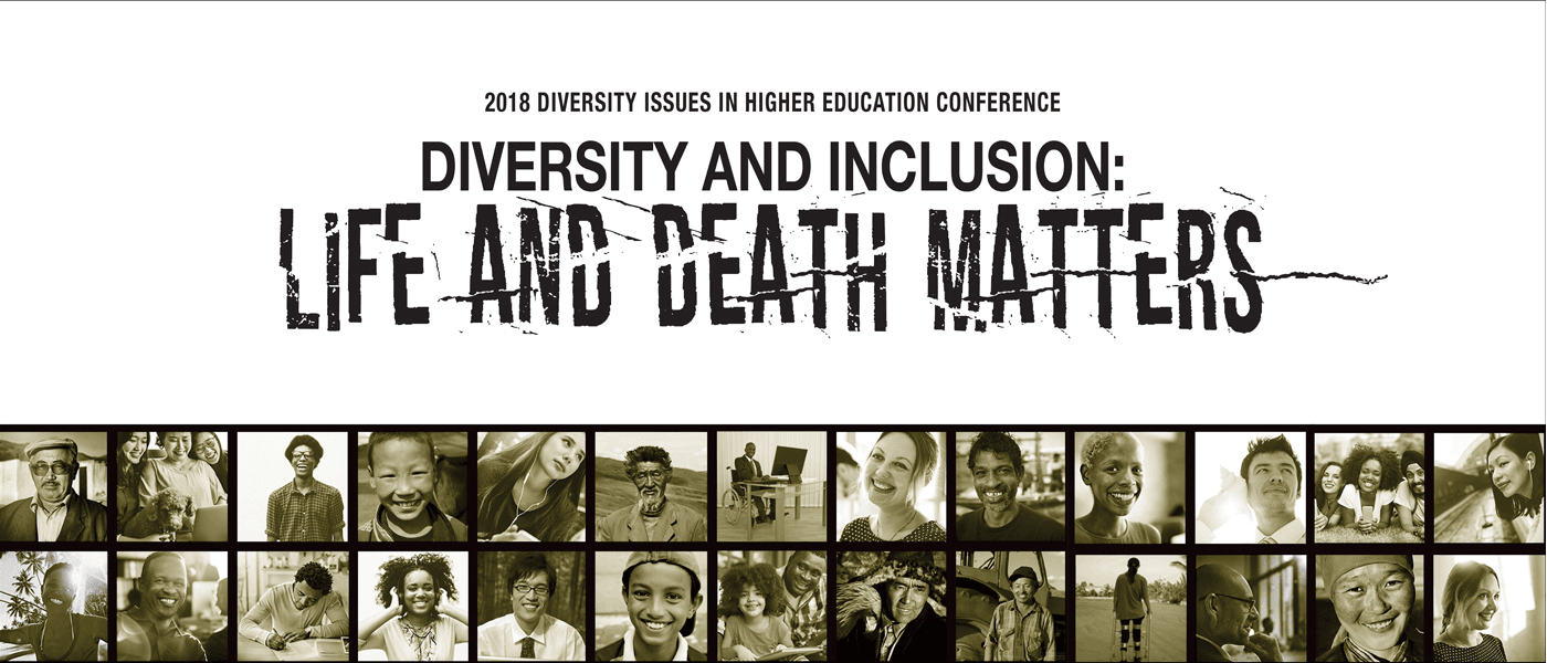 Event addresses critical diversity and inclusion challenges
