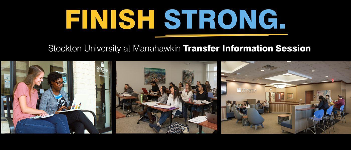 Visit us April 4 at our Manahawkin Campus