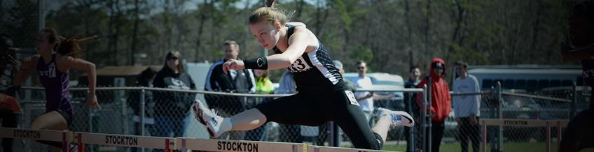 Stockton track and field