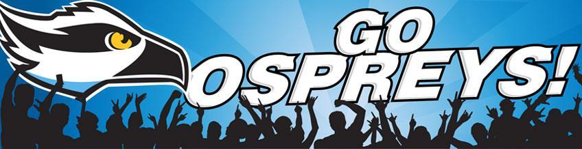 Go Ospreys!