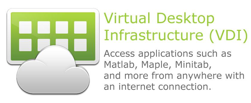Stockton Vdi Access Portal Information Technology Services