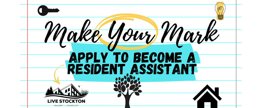 Apply to be an RA