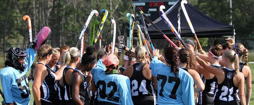 Field Hockey Team Earns Academic Honors