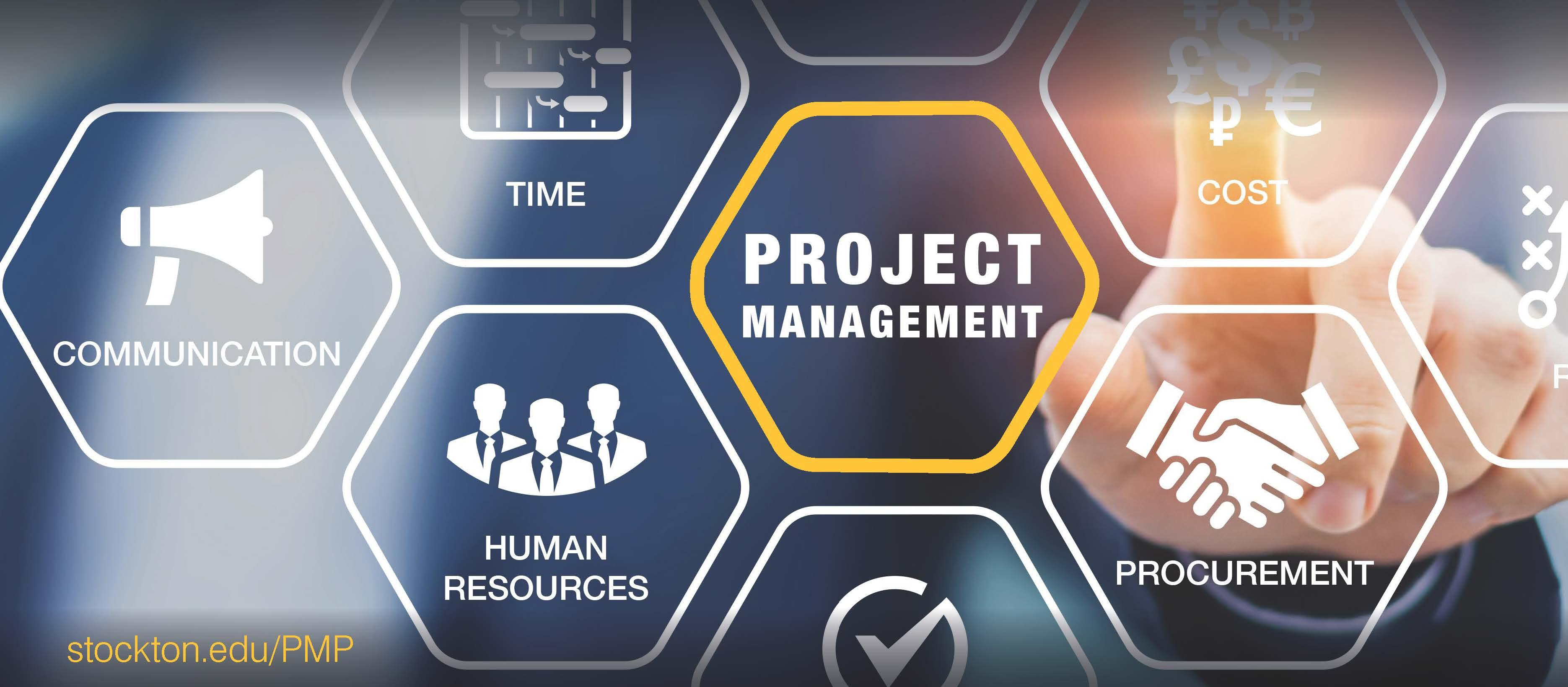 Project Management Professional Boot Camp (PMP)