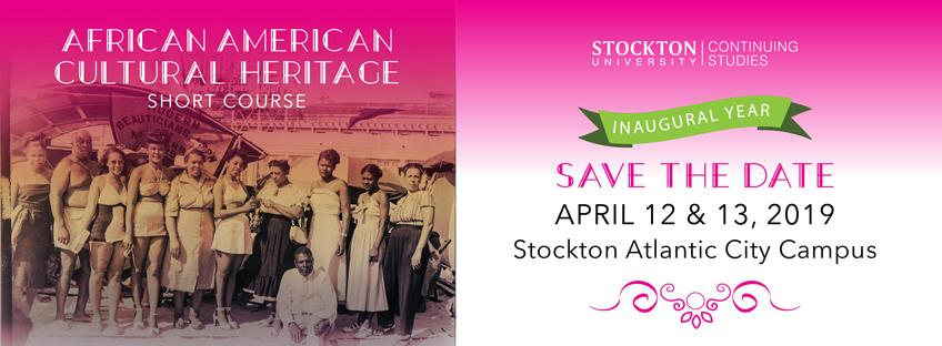 African American Cultural Heritage Short Course