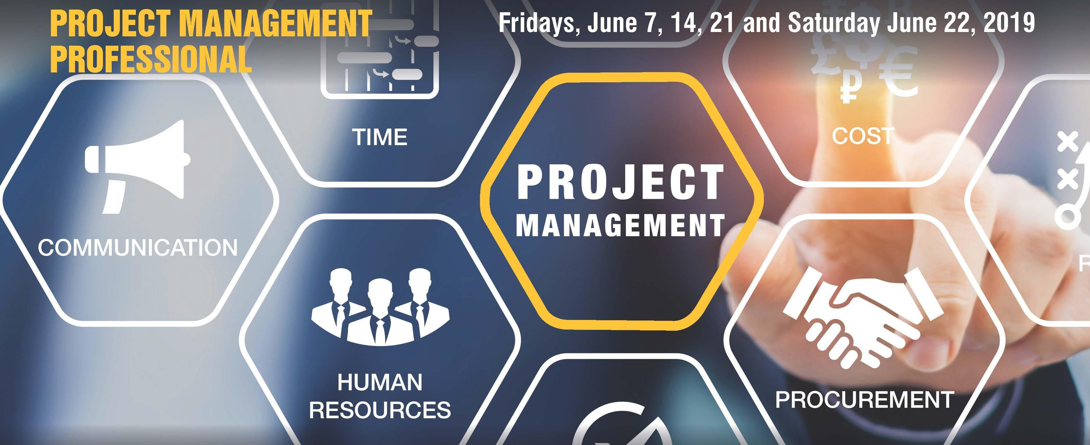 Project Management Professional Boot Camp