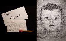 Herbert Baumgartner, age 2