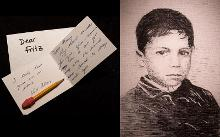 Fritz Nitsch, age 6