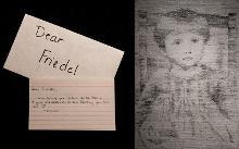 Friedel Franke, age 3