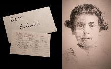 Sidonia Adlersburg, age 10