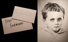 Erdmann Schmidt, age 7