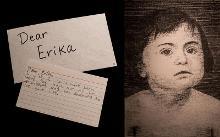 Erika Kuglinger, age 2