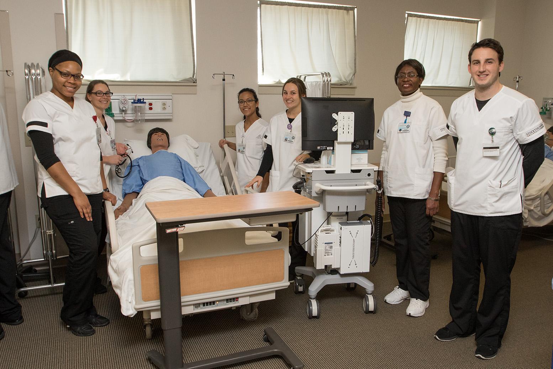 Nursing Program At Stockton Manahawkin Manahawkin Stockton