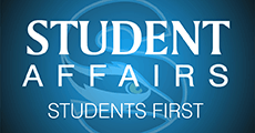 Students First - Student Affairs