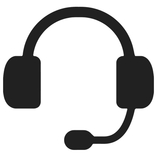 Headset Microphone icon
