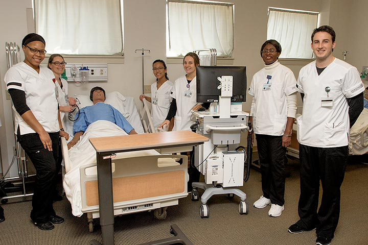 Nursing Program At Stockton Manahawkin Manahawkin