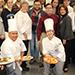 culinary partnership
