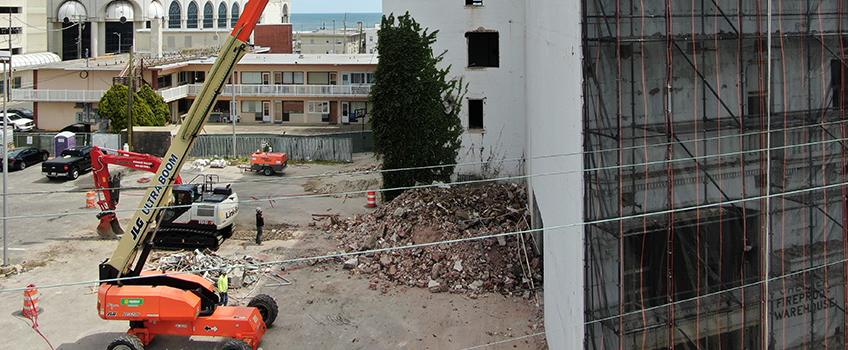 ac eldredge demolition
