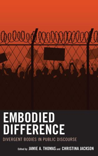 Cover of Embodied Difference