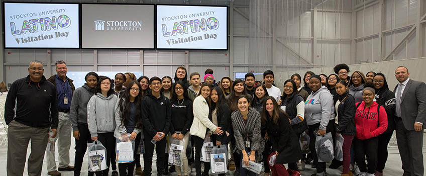 latino visitation day 2019