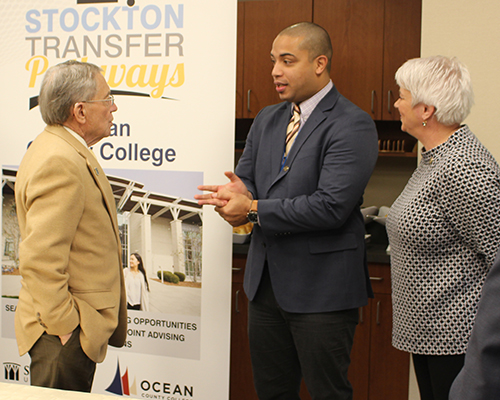 occ transfer agreement